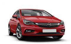 Opel Astra K diesel